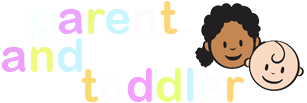 parent and toddler logo main